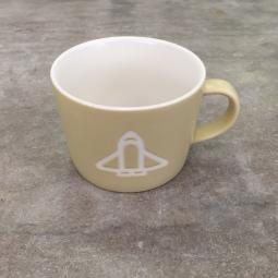 Child's mug $13.50